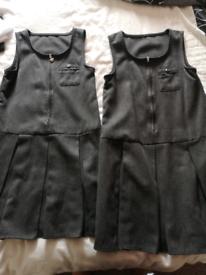 Girls 7-8 school clothes