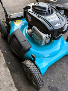 Lawnmower repair Mississauga