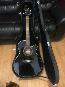 Takamine G Series Electric/Acoustic