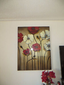BEAUTIFUL WALL PAINTING FOR SALE