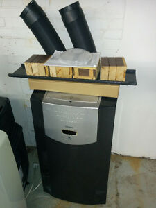 13,000 BTU Danby Portable Air Conditioner