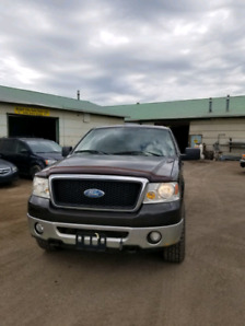 06 Ford F150 with 103k