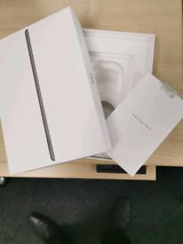iPad boxes