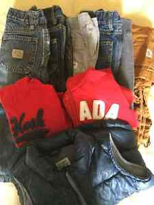Size 18-24 boys clothing