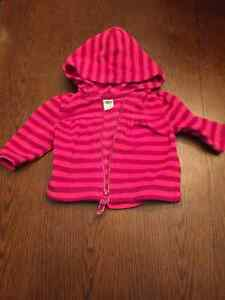 0-3 month and 3 month girls clothes London Ontario image 6