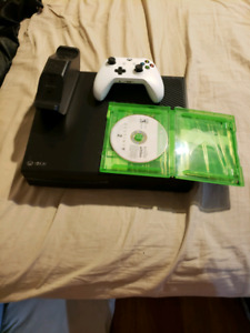 1TB xbox one for sale
