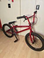 Bran new haro bmx bike