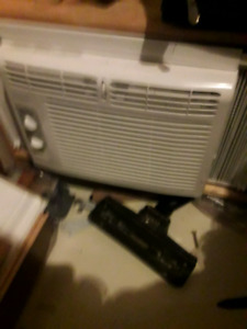 Frigidaire air conditioner 5000 btu