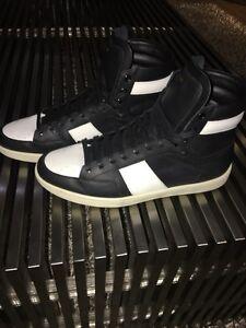 Saint Laurent Paris men shoes