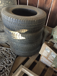 All Season Tires for Sale - OBO