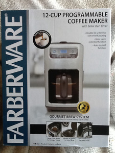 Faberware Coffee Maker