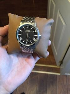 Hugo Boss OBO Trade