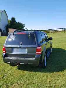 2008 Ford Escape XLT Suv •WINTER TIRES• London Ontario image 3