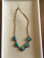 Stella and dot Rory necklace retired