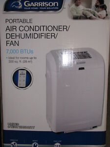 Never Used Portable Air Conditioner