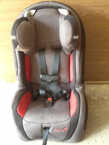 Safety First Car Seat to Booster Seat