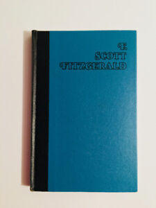 VINTAGE 1953 THE GREAT GATSBY HARDCOVER F. SCOTT FITZGERALD