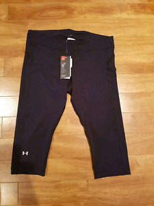 Under armour. Women's size XL new with tags