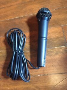 brand new wiiU microphone