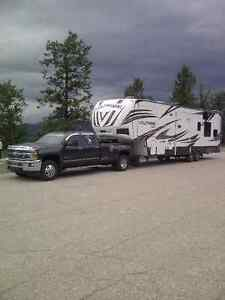 RV and Boat transport services