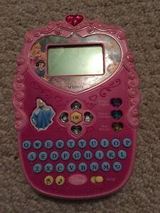 Gently Used Disney Princess Magical Learn and Go