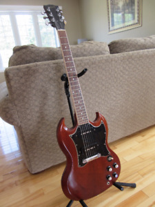 2001 Gibson SG Pete Townshend Signature