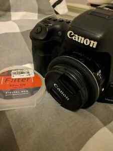 Canon EFS 24mm 2.8 STM
