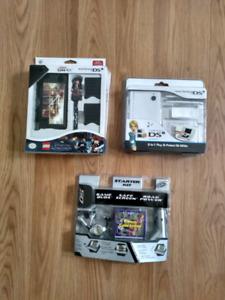 Nintendo DS 3 assessories