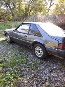 1990 MUSTANG GT (PARTS CAR)