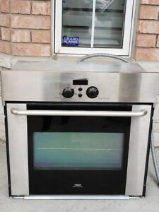 Single Wall Oven 30 inches