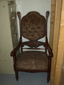 Antique Chair in Lovely Condition