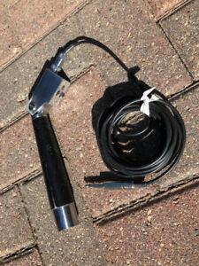 Vintage Rheem Audio Omni 3824 Microphone