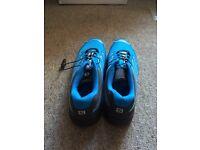 Salomon Sense Pro Trail Shoes - Men Size 9