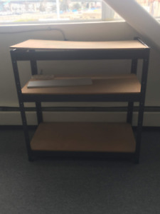 SHELVING GALORE - Used Office Furniture FOR SALE
