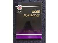 AQA GCSE Biology Revision and Practice Workbook - UNEDITED