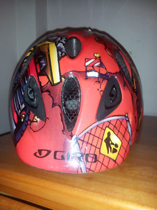 Casque Giro junior