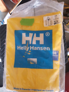 Brand New Helly Hanson Jacket & Pants