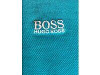 HUGO BOSS Polo shirt kids size 7-8