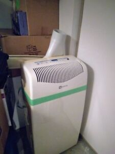 Apartment Size AC