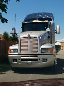 Kenworth T600, Excellent condition