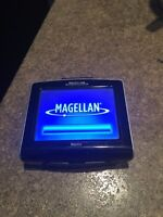 Magellan gps , with truck and home charger
