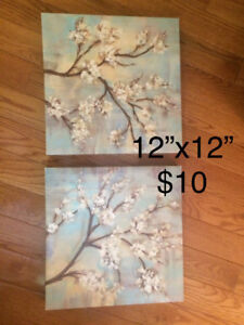Home decor - price on pic