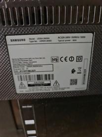 "SAMSUNG 50"" UE50KU6000K 6 SERIES 50""LED TV -4K FOR SALE"