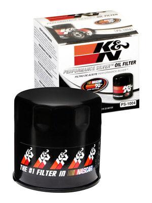 PS-1004 K&N  OIL FILTER AUTOMOTIVE - PRO-SERIES (KN Automotive Oil Filters) Stinger Series Replacement