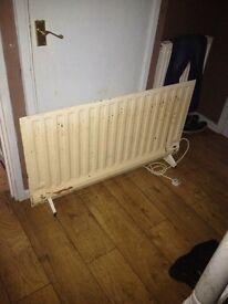 electric radiator pick up hu6