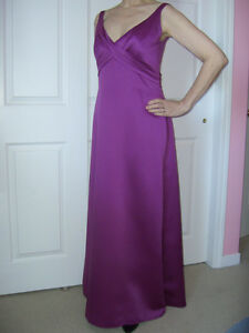 Alfred Angelo Prom/Bridesmaid/Formal Dress Cambridge Kitchener Area image 1