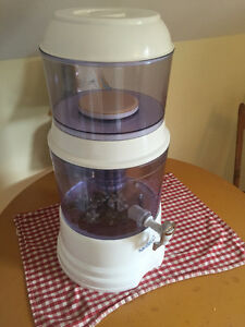 water filter(moving sale)