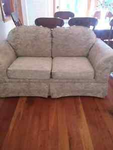 Love seat Kitchener / Waterloo Kitchener Area image 1