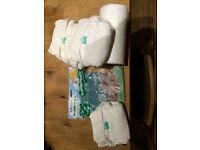 Washable nappies Totbots