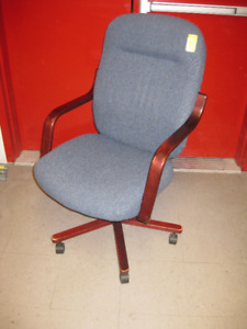 Boardroom Office Chairs